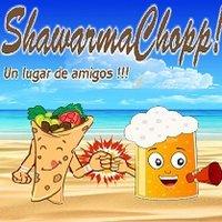 ShawarmaChopp