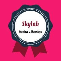 Skylab Lanches e marmitex