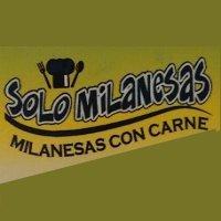 Solo Milanesas Rosario
