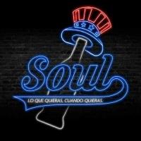 Soul Delivery Bebidas Sur