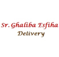Sr. Ghaliba Esfiha Delivery