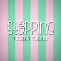 Stopping Frozen Yogurt
