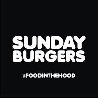 Sunday Burgers