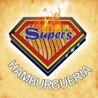 Super's Hamburgueria