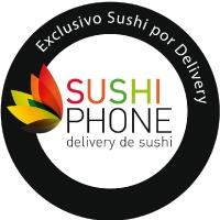 Sushi Phone
