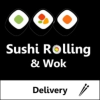 Sushi Rolling Delivery