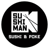 Sushiman Nuevo Centro