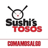 Sushi's Tosos