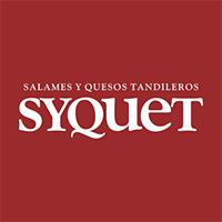 Syquet Salames y Quesos...