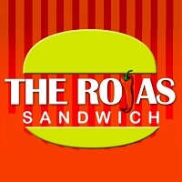 The Rojas Sándwich