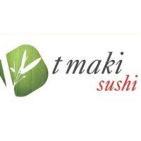Tmaki Sushi