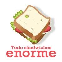 Todo Sándwiches Enorme