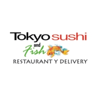 Tokyo Sushi Downtown