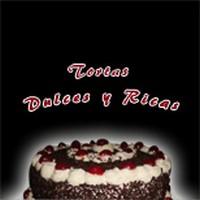 Tortas Dulces y Ricas - Catering