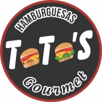 Totos Hamburgesas Gourmet -...