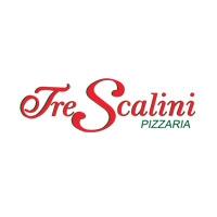 Tre Scalini Pizzaria