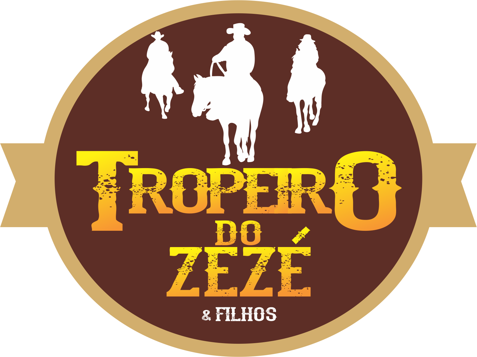 Tropeiro do Zezé