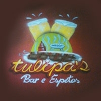 Tulipa Bar e espeto Mooca