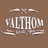 Valthom Resto Bar
