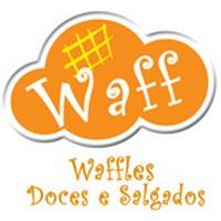 Waff - Waffles Doces e Salgados