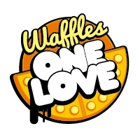 Waffles One Love