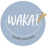 Wakai Sushi Salad