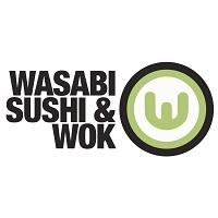 Wasabi Sushi + Wok