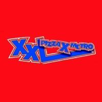 XXL Pizza x Metro Buenos Aires